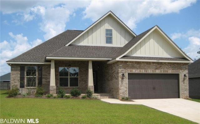 11681 Lodgepole Court, Spanish Fort, AL 36527 (MLS #277755) :: Gulf Coast Experts Real Estate Team