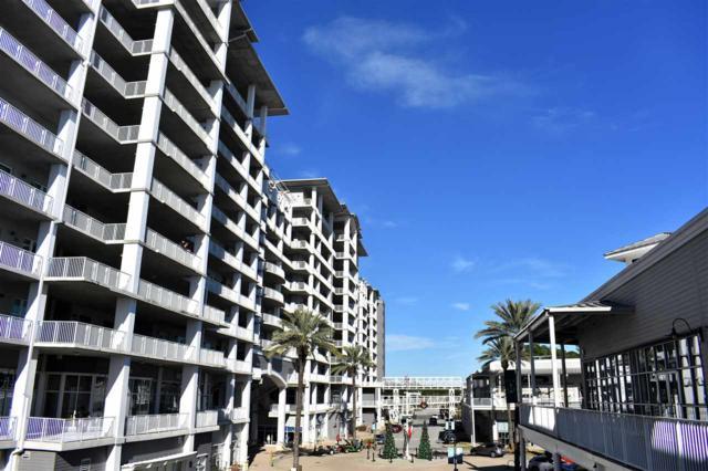 4851 Wharf Pkwy #907, Orange Beach, AL 36561 (MLS #277761) :: Jason Will Real Estate