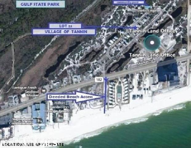 0 Meeting St, Orange Beach, AL 36561 (MLS #277781) :: Gulf Coast Experts Real Estate Team