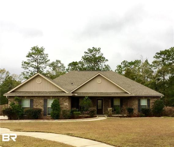 7506 Carlson Ct, Mobile, AL 36619 (MLS #277794) :: Elite Real Estate Solutions