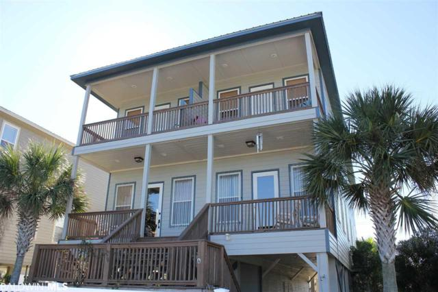 1372 W Lagoon Avenue 1376-A, Gulf Shores, AL 36542 (MLS #277890) :: Ashurst & Niemeyer Real Estate