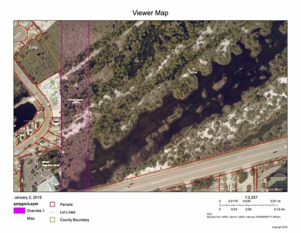 0 Perdido Beach Blvd, Orange Beach, AL 36561 (MLS #277896) :: Coldwell Banker Coastal Realty