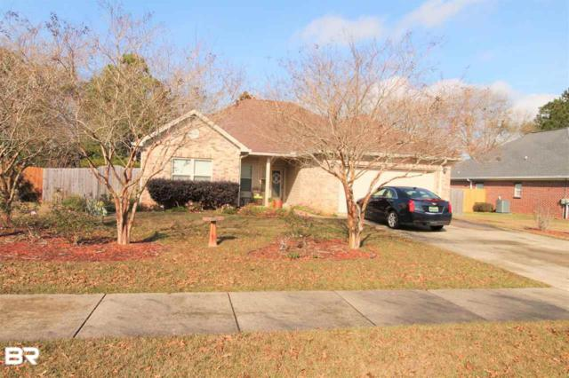 749 Amador Avenue, Fairhope, AL 36532 (MLS #277903) :: Gulf Coast Experts Real Estate Team