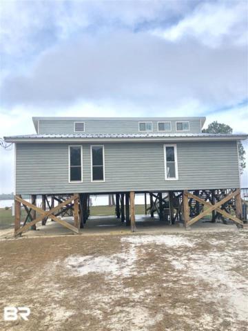 24375 Gulf Bay Rd, Orange Beach, AL 36561 (MLS #277905) :: Coldwell Banker Coastal Realty