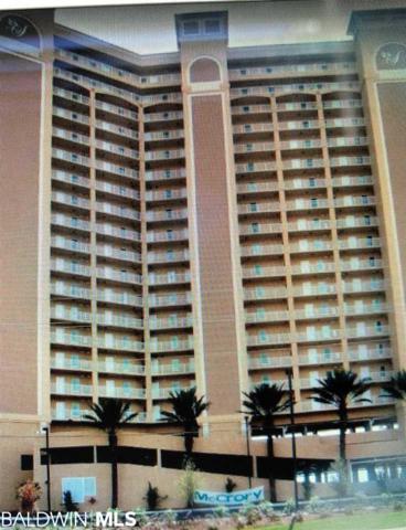 401 E Beach Blvd #1102, Gulf Shores, AL 36542 (MLS #277908) :: Elite Real Estate Solutions