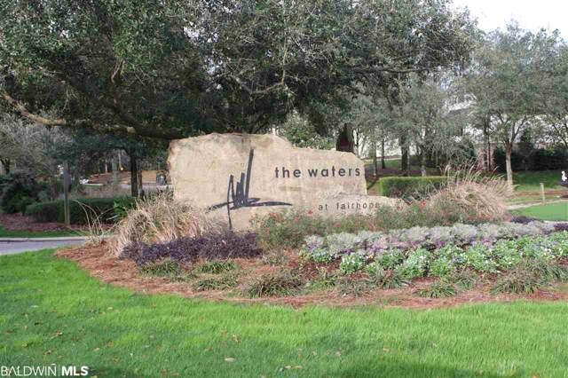 0 Falling Water Blvd, Fairhope, AL 36532 (MLS #277975) :: Gulf Coast Experts Real Estate Team