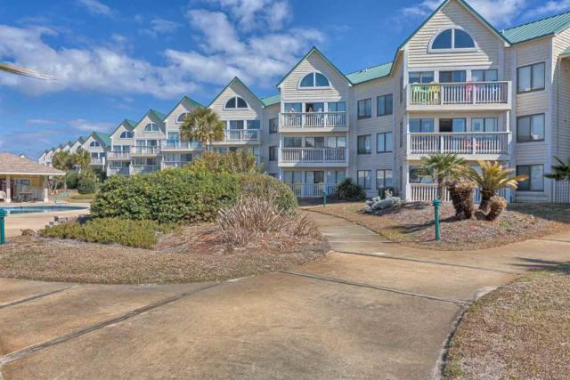 497 Plantation Road #1336, Gulf Shores, AL 36542 (MLS #277979) :: Jason Will Real Estate
