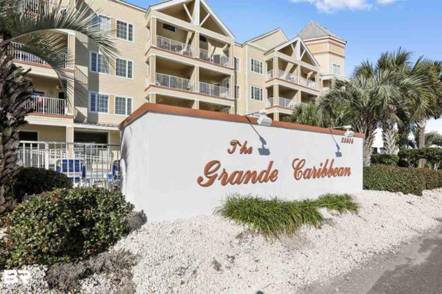25805 Perdido Beach Blvd #305, Orange Beach, AL 36561 (MLS #277998) :: The Kim and Brian Team at RE/MAX Paradise