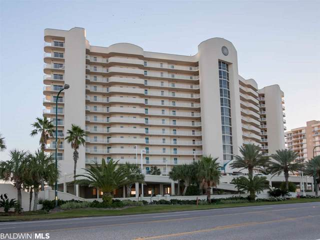 26200 Perdido Beach Blvd #907, Orange Beach, AL 36561 (MLS #278006) :: The Kathy Justice Team - Better Homes and Gardens Real Estate Main Street Properties