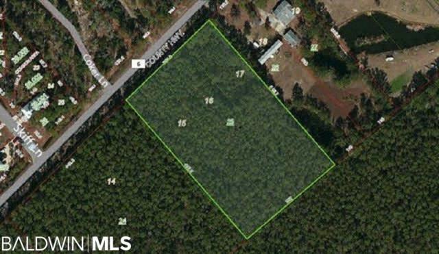 5124 County Road 6, Gulf Shores, AL 36542 (MLS #278034) :: ResortQuest Real Estate
