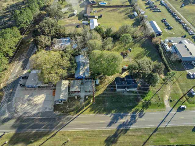 22440 Us Highway 98, Foley, AL 36535 (MLS #278086) :: Elite Real Estate Solutions