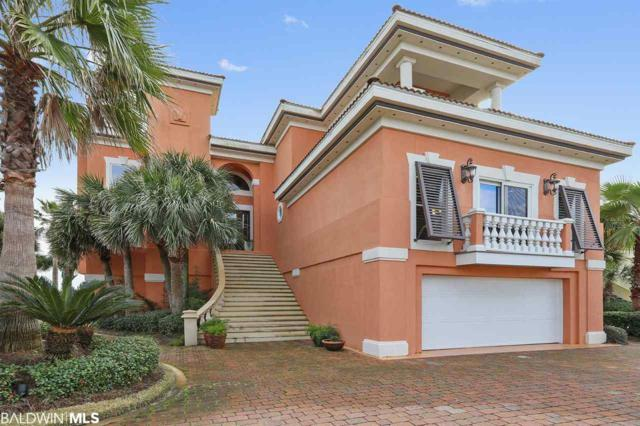 3205 Dolphin Drive, Gulf Shores, AL 36542 (MLS #278096) :: Coldwell Banker Coastal Realty