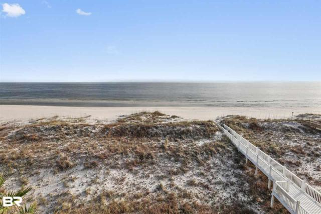 1 Dolphin Drive, Gulf Shores, AL 36542 (MLS #278109) :: Elite Real Estate Solutions