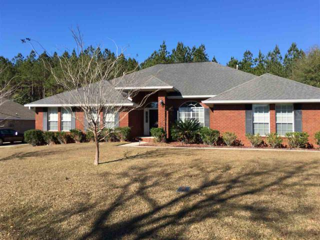 7443 N Lake Drive, Spanish Fort, AL 36527 (MLS #278124) :: Elite Real Estate Solutions