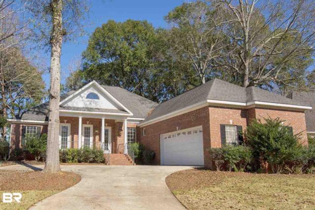 9451 Aspen Circle, Daphne, AL 36527 (MLS #278137) :: Jason Will Real Estate