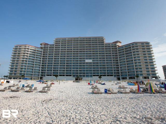 455 East Blvd #1107, Gulf Shores, AL 36542 (MLS #278144) :: Coldwell Banker Coastal Realty