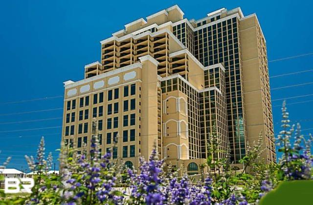 23450 Perdido Beach Blvd #2216, Orange Beach, AL 36561 (MLS #278149) :: Elite Real Estate Solutions