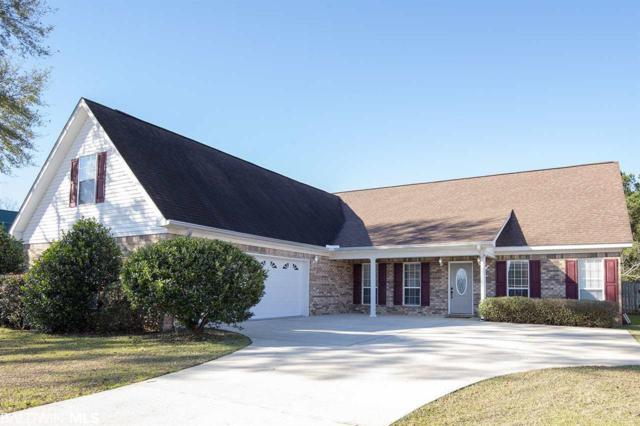 26709 Jan Ct N, Daphne, AL 36526 (MLS #278197) :: Gulf Coast Experts Real Estate Team
