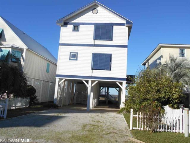 12475 Highway 180, Gulf Shores, AL 36542 (MLS #278220) :: Elite Real Estate Solutions