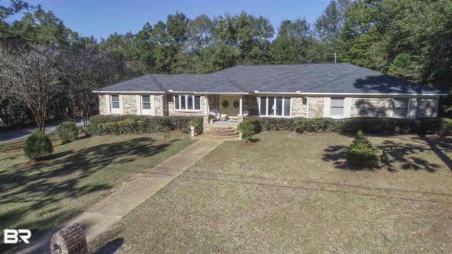 301 Beall Lane, Daphne, AL 36526 (MLS #278250) :: Elite Real Estate Solutions