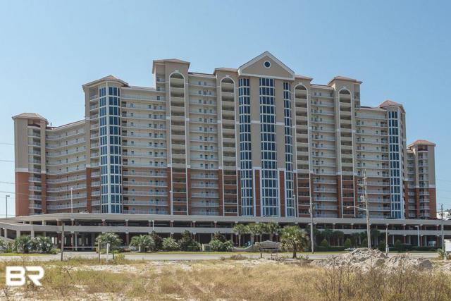 455 E Beach Blvd #1001, Gulf Shores, AL 36542 (MLS #278260) :: Coldwell Banker Coastal Realty