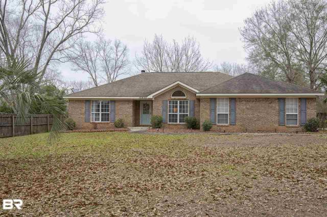 15455 Highway 104, Silverhill, AL 36576 (MLS #278266) :: Elite Real Estate Solutions