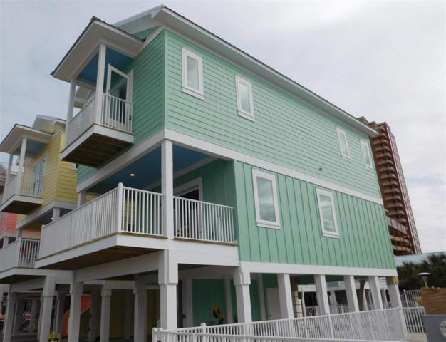 105 W 7th Street, Gulf Shores, AL 36542 (MLS #278301) :: Elite Real Estate Solutions