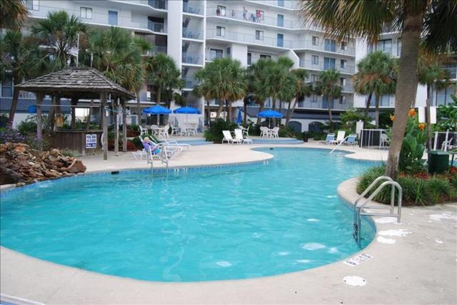 1832 W Beach Blvd 603-B, Gulf Shores, AL 36542 (MLS #278319) :: ResortQuest Real Estate