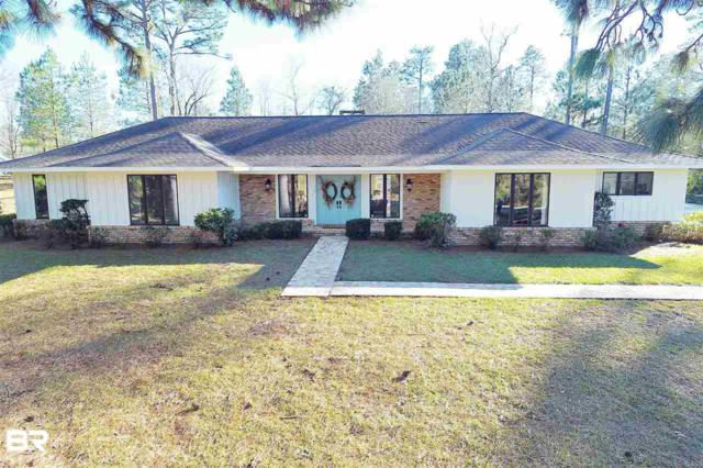 405 Brookwood Drive, Atmore, AL 36502 (MLS #278330) :: Ashurst & Niemeyer Real Estate