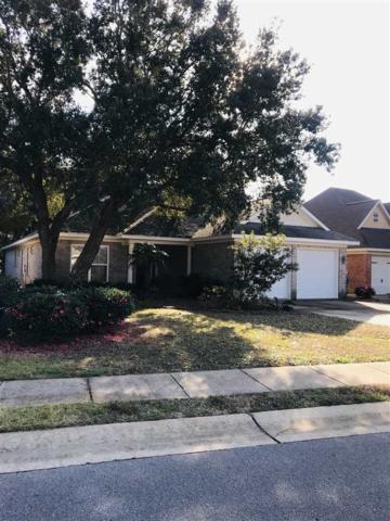 81 Lagoon Dr, Gulf Shores, AL 36542 (MLS #278334) :: Jason Will Real Estate