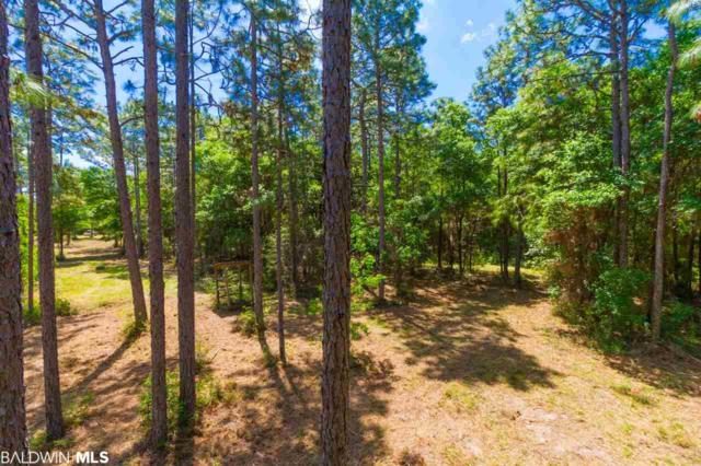 0 Scott Lane, Lillian, AL 36549 (MLS #278340) :: EXIT Realty Gulf Shores