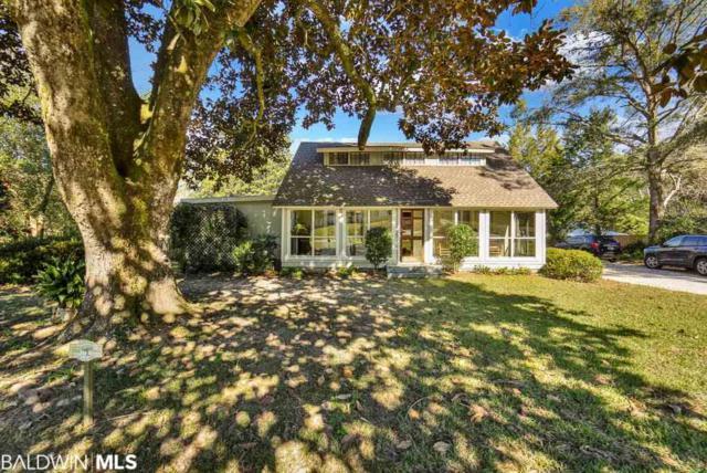 655 Morphy Avenue, Fairhope, AL 36532 (MLS #278353) :: Elite Real Estate Solutions