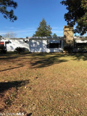 15311 County Road 54, Loxley, AL 36551 (MLS #278369) :: Elite Real Estate Solutions