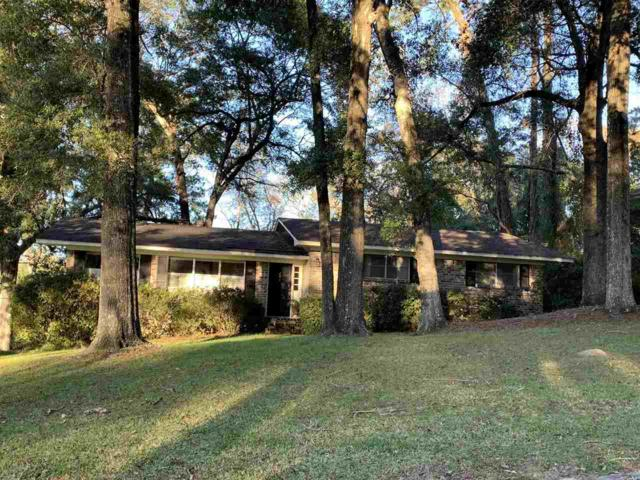 201 Confederate Drive, Spanish Fort, AL 36527 (MLS #278392) :: ResortQuest Real Estate