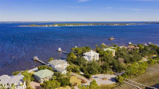 0 Peninsula Dr, Orange Beach, AL 36561 (MLS #278404) :: EXIT Realty Gulf Shores