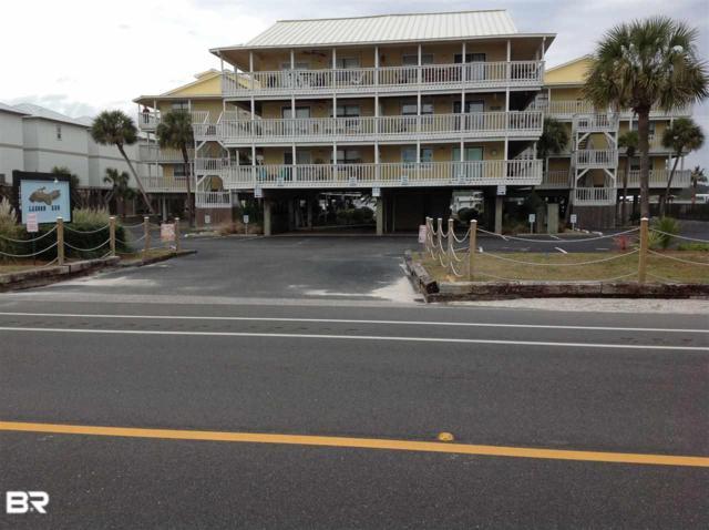 1784 W Beach Blvd #105, Gulf Shores, AL 36542 (MLS #278406) :: The Premiere Team