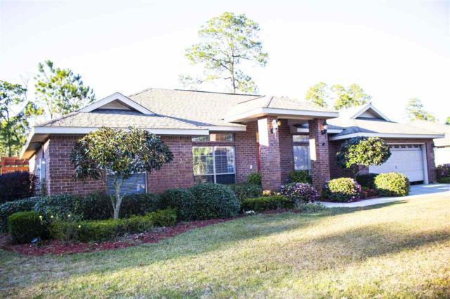 4635 Starboard Lane, Orange Beach, AL 36561 (MLS #278407) :: Gulf Coast Experts Real Estate Team