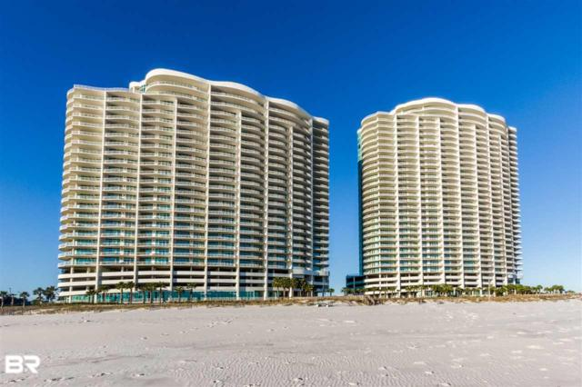 26302 Perdido Beach Blvd 1109C, Orange Beach, AL 36561 (MLS #278440) :: The Kim and Brian Team at RE/MAX Paradise