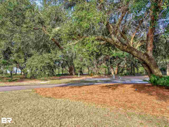 34 Bayside Court, Gulf Shores, AL 36542 (MLS #278443) :: The Kim and Brian Team at RE/MAX Paradise