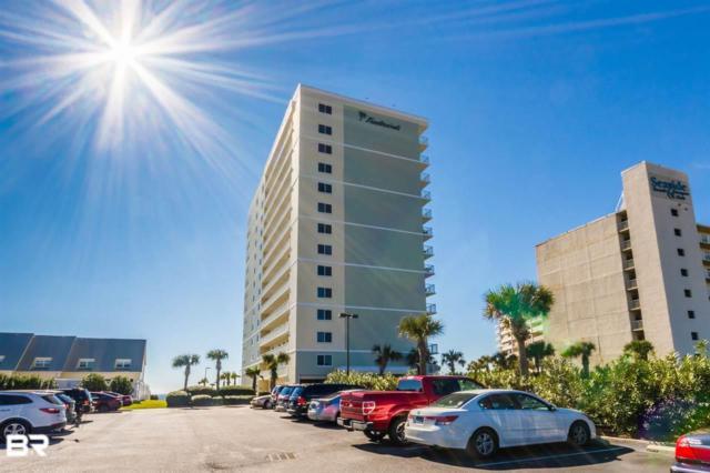 24568 Perdido Beach Blvd #208, Orange Beach, AL 36561 (MLS #278474) :: Coldwell Banker Coastal Realty