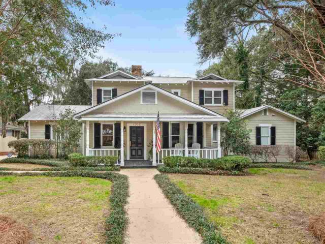 1305 Captain O'neal Drive, Daphne, AL 36526 (MLS #278488) :: Elite Real Estate Solutions