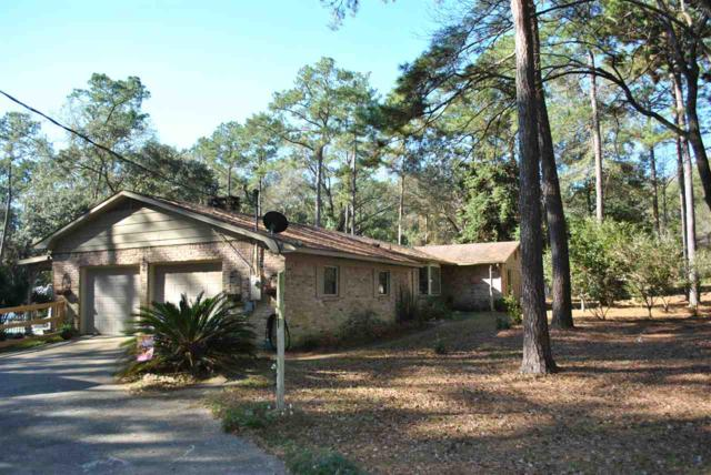 10736 Pecan Drive, Fairhope, AL 36532 (MLS #278498) :: The Kim and Brian Team at RE/MAX Paradise