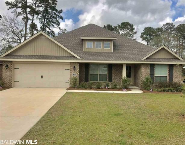 25338 Raynagua Blvd, Loxley, AL 36551 (MLS #278501) :: Elite Real Estate Solutions