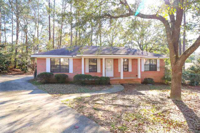 253 Maple Cir, Daphne, AL 36526 (MLS #278505) :: Elite Real Estate Solutions