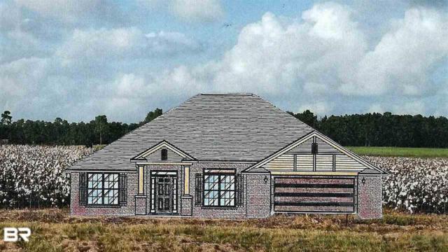 2448 Cedarwood Drive, Foley, AL 36536 (MLS #278512) :: Elite Real Estate Solutions