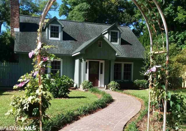 212 Perdido Avenue, Fairhope, AL 36532 (MLS #278515) :: Gulf Coast Experts Real Estate Team