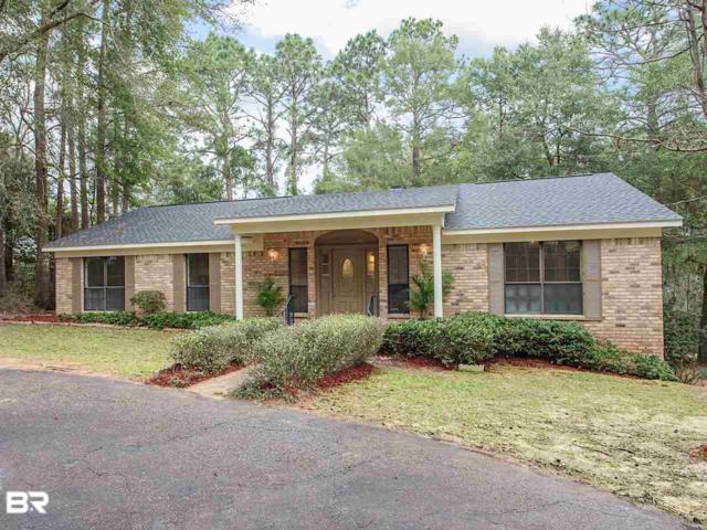 103 Sweetbriar Cir, Daphne, AL 36526 (MLS #278556) :: Elite Real Estate Solutions