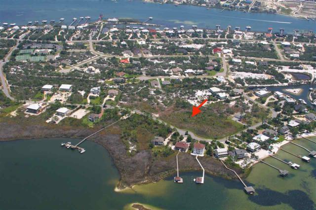 Harbour Drive, Orange Beach, AL 36561 (MLS #278568) :: Ashurst & Niemeyer Real Estate