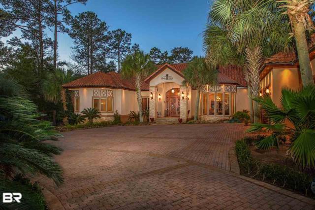 10155 Rosewood Lane, Daphne, AL 36526 (MLS #278571) :: Elite Real Estate Solutions