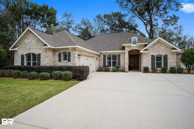 27554 Red Eagle Drive, Daphne, AL 36526 (MLS #278576) :: Elite Real Estate Solutions